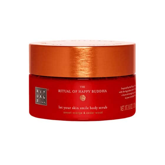 Exfoliant de corp Ritual of Happy Buddha 250ml