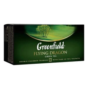 Greenfield Flying Dragon