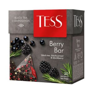 Ceai Tess Berry Bar