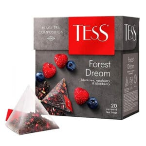 Ceai Tess Forest Dream