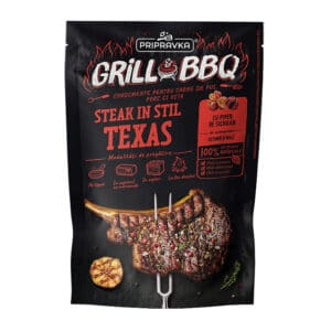 Condimente Grill BBQ Texas Steak