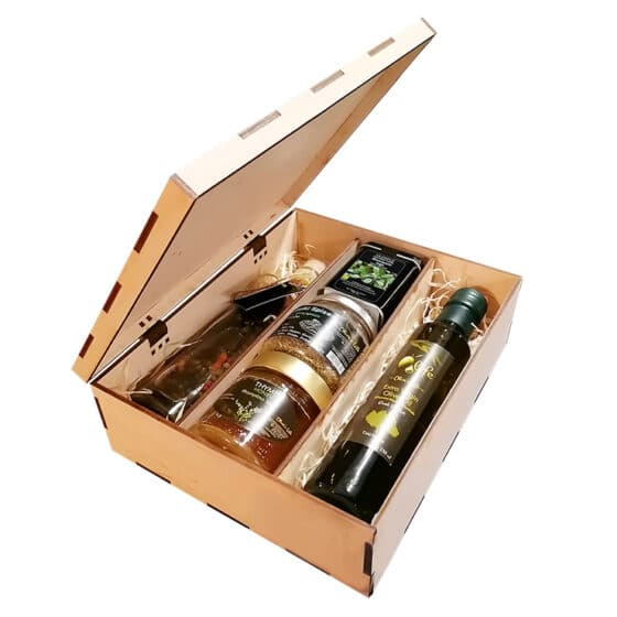Pachet cadou Gifts of Greece