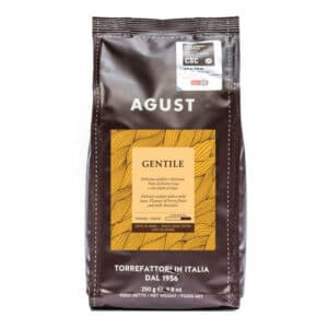 Cafea boabe Agust Gentile