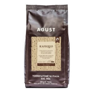 Cafea boabe Agust Kafequo